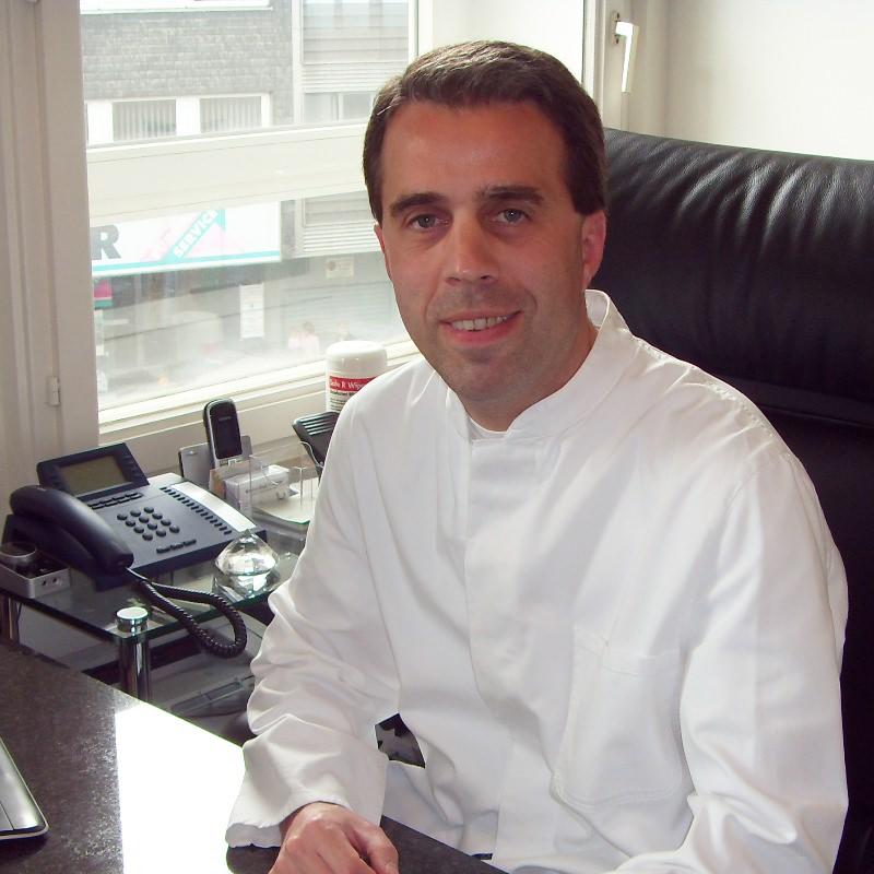 Abbildung von Dr. med. Ernst Misgeld